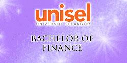 Bachelor of Finance