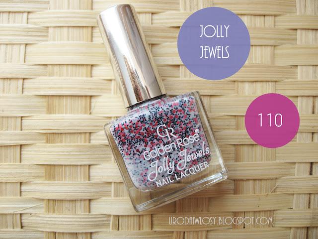 jolly jewels 110 uroda i włosy
