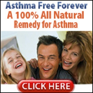 Go To Asthma Free Forever