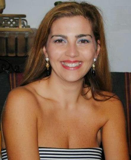 Ana Gamero