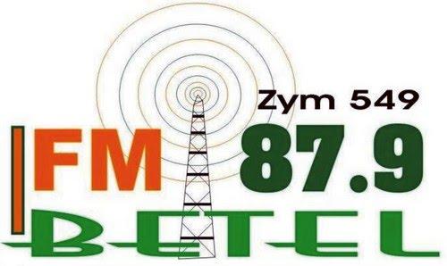 Betel FM 87.9