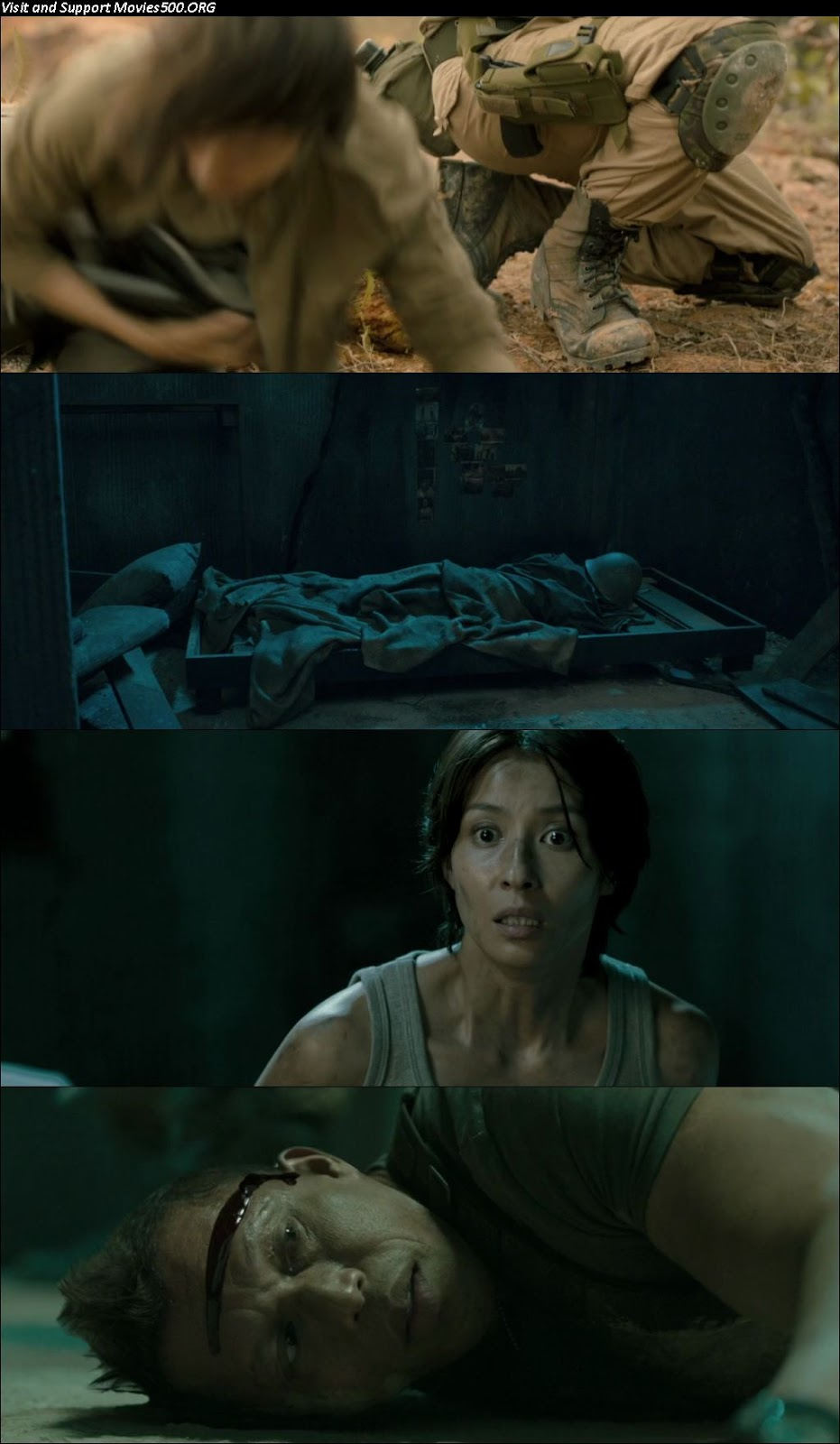 Dead Mine 2012 Dual Audio Hindi Download BluRay 720P at xcharge.net