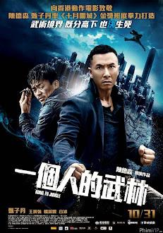 Xem phim Kế Hoạch Bí Ẩn - Kung Fu Jungle
