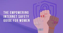 Seguridad en Internet para mujeres