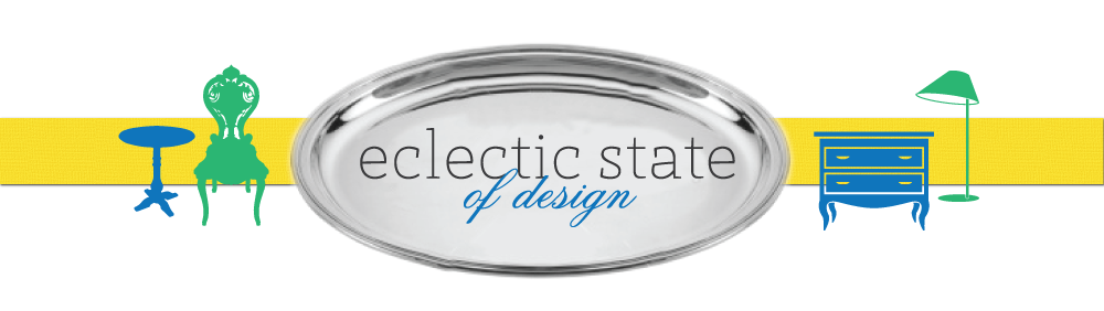 eclectic state of design