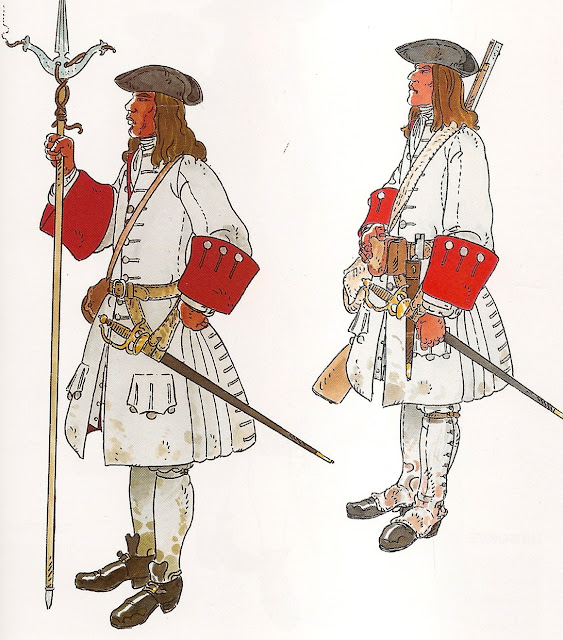 Ejército de Catalunya (1713-1714) N%C2%BA+5+SITIO+DE+BARCELONA0002