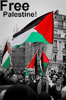 Free Palestine !