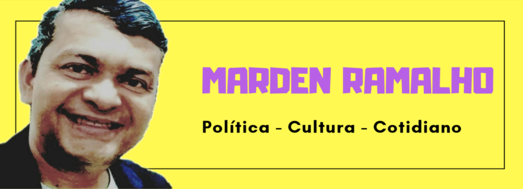 Blog do Marden Ramalho