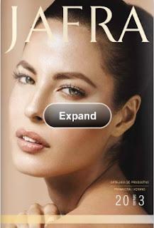 Catalogo Jafra Primavera Ver 2013