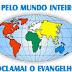 Mês Missionário