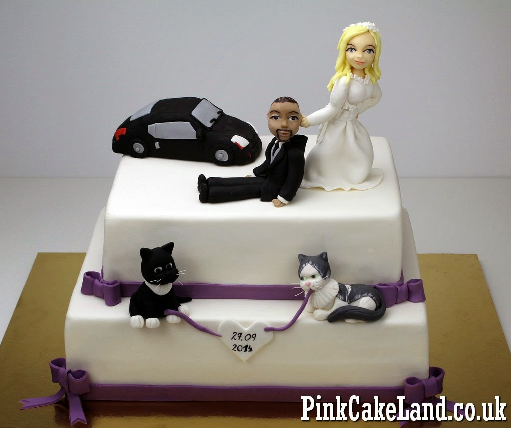 Best Wedding Cakes in Hounslow