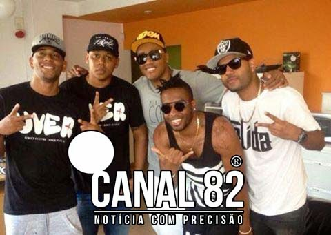 AUGUSTO CAMPOS | LUANDA, 21 Agosto 2014: Os músicos Zona 5 ...