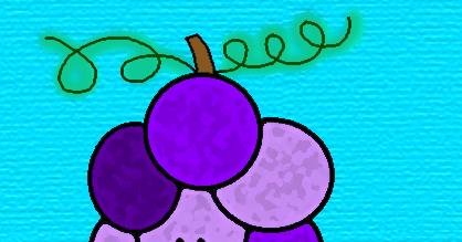 Church House Collection Blog God Is Grape Tastic