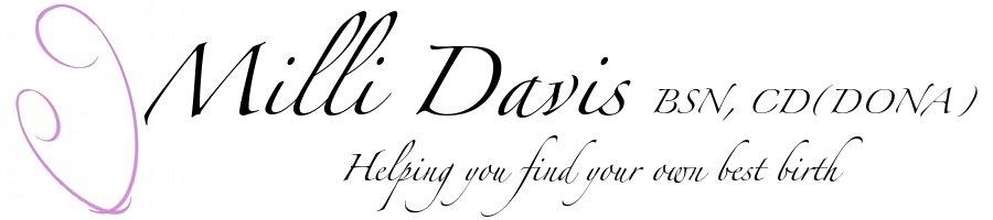 Milli Davis, Doula