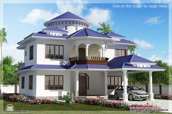 Dream home design