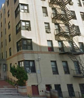 Mum Tenisha Fearson throws baby from 6th floor in Bronx New York!
