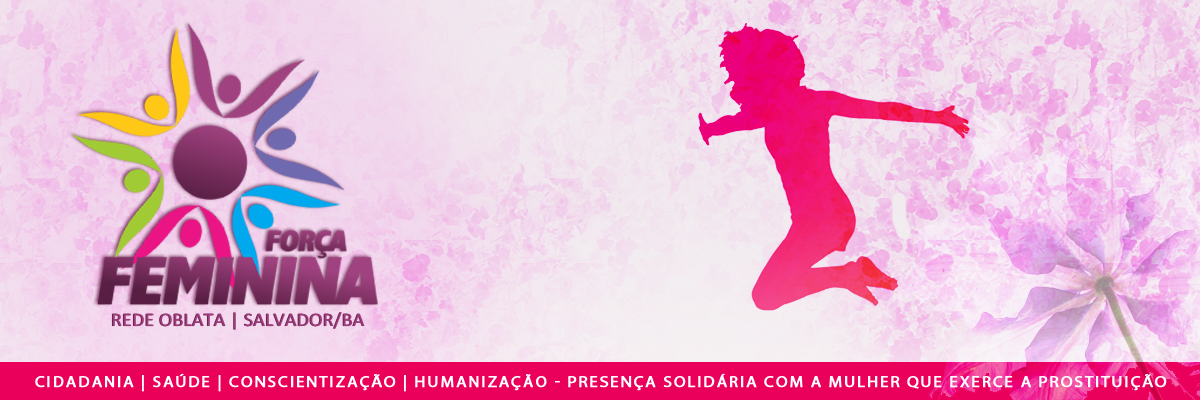 Projeto Força Feminina