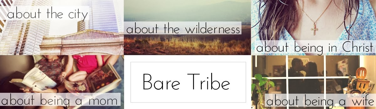 Bare Tribe