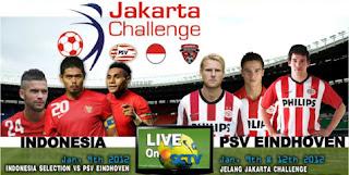PSV Eindhoven Batal ke Indonesia