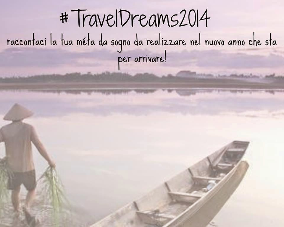 #TravelDreams