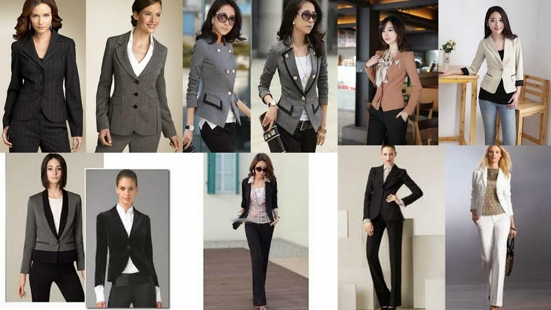 Tips Memilih Pakaian Kerja