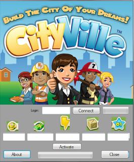 Cityville Hack