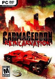 Carmageddon: Reincarnation – PC