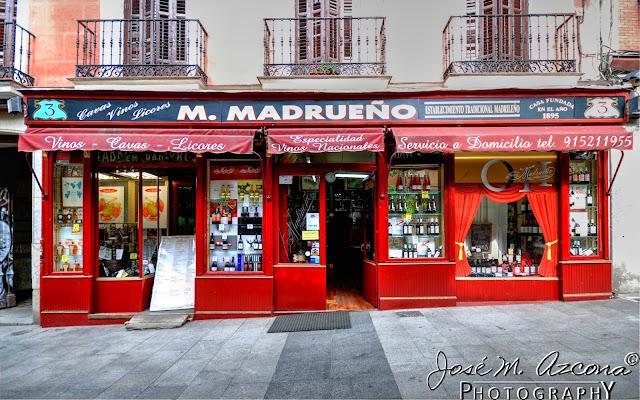 Mariano Madrueño