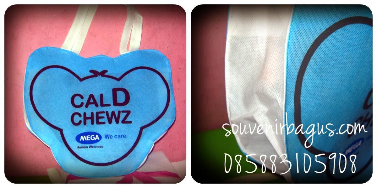 Goodie Bag Mega Care