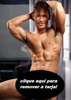 Neymar Pelado de Pauzão Durasso!!!