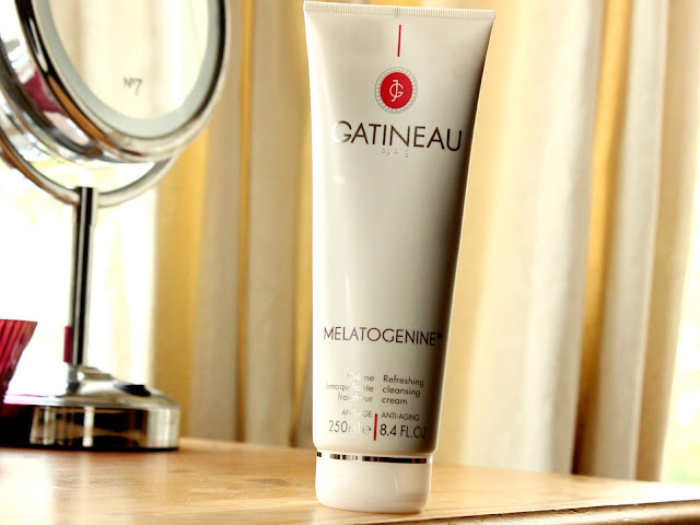 A picture of the Gatineau Melatogenine Refreshing Cleansing Cream