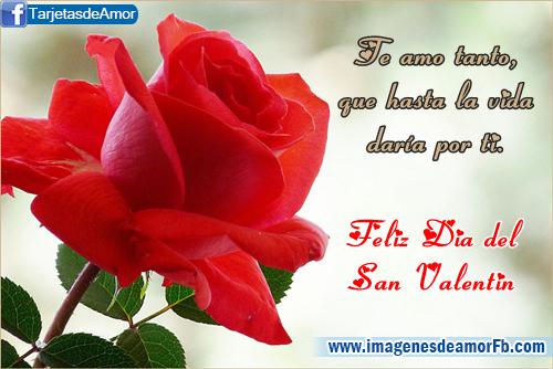 Imagenes De San Valentin Para Compartir En Facebook - Corazones de amor para el día San Valentín Imágenes de