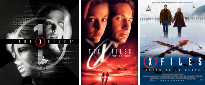 'Fight the future', 'I want to believe', 'Expediente X', Gillian Anderson, Davdi Duchovny