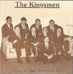The Kingsmen Quartet-Hits Of The 70's-Vol 1-
