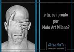 Moto Art Milano
