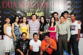 Đua Nhau Làm Giàu VN - Việt Nam VTV9 (2011)