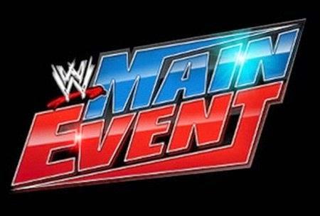 عرض المصارعة WWE Main Event 2015/03/27 مترجم اون لاين
