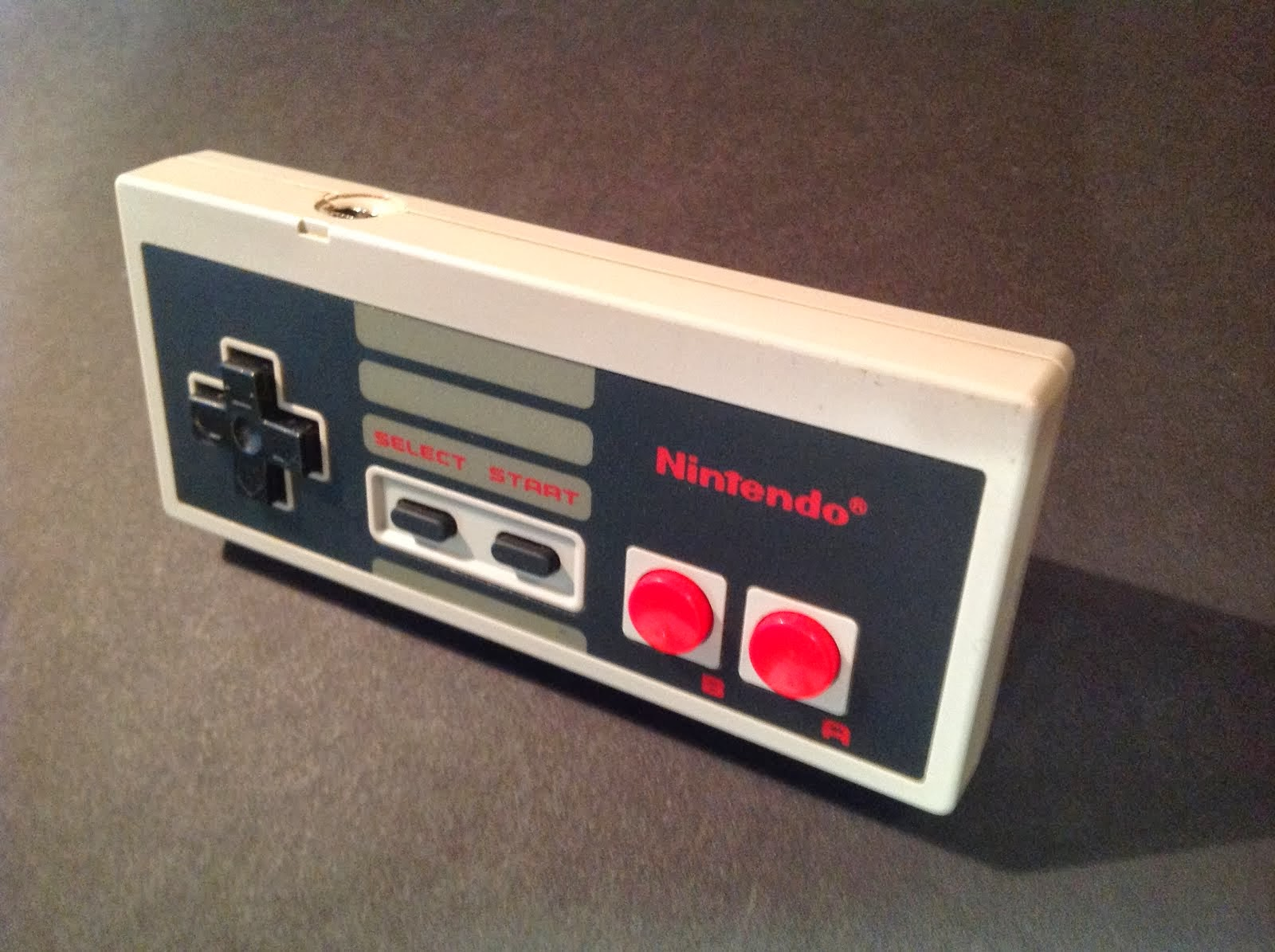 how to build a wireless nes controller