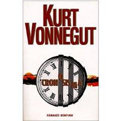 Kurt  Vonnegut, cronosisma