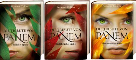 Magische b cherwelten m rz 2012 for Die tribute von panem 2