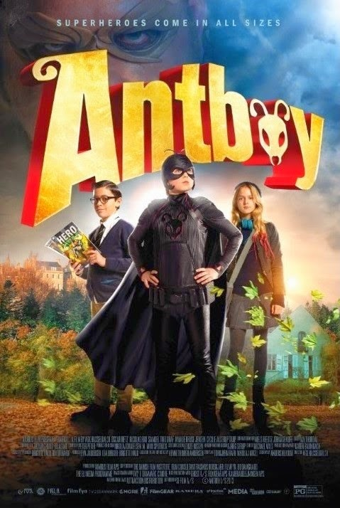 Antboy 2013 BRRip  ταινιες online seires xrysoi greek subs