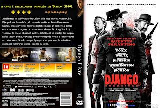Baixar Filme Django+Livre+(Django+Unchained) Django Livre (Django Unchained) (2013) Blu Ray 1080p Dual Áudio