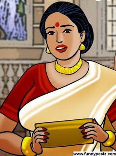 Velamma+Free+Episode+20 Pin Sabita Bhabi Choti Story Golpo Cartoon ...