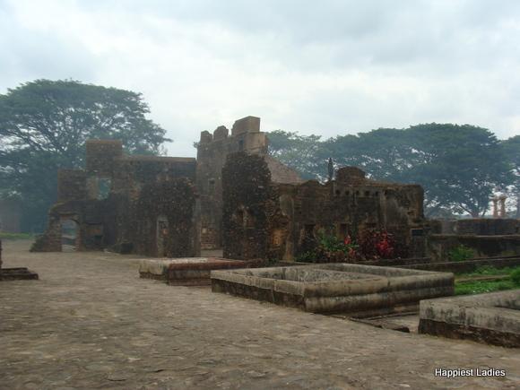 grand palace at kittur