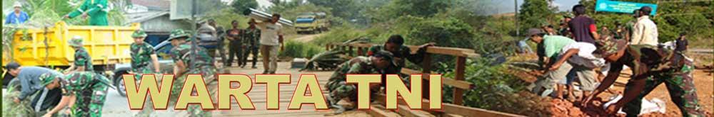 WARTA TNI   M_TSR.HIDAYAT