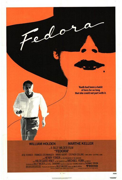 Fedora full movie