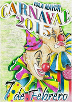 Carnaval de Isla Mayor 2015