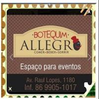 Botquim Allegro