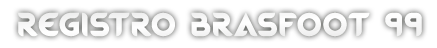 Registro Brasfoot 99 - O Seu Blog De Brasfoot 2014 Com Registro Grátis