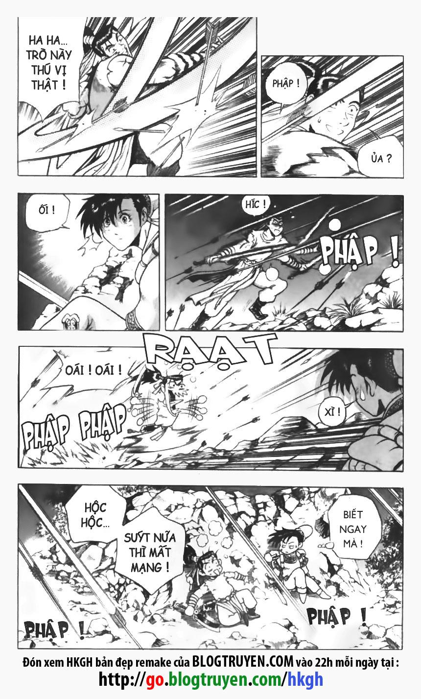 Hiệp Khách Giang Hồ chap 89 page 19 - IZTruyenTranh.com